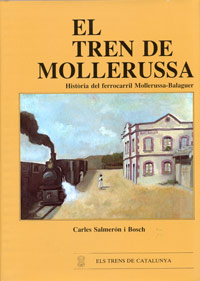 Cover of El tren de Mollerussa