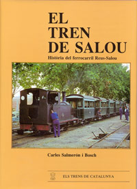 Cover of El tren de Salou